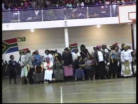 Xolani mdlalose marriage annulment