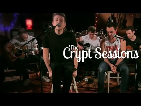 The Blackout - Hope (Live @ The Crypt Sessions, 2011)
