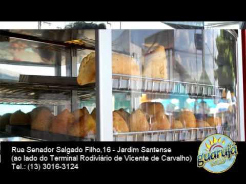 Salgados para festa Guarujá, Vicente de Carvalho