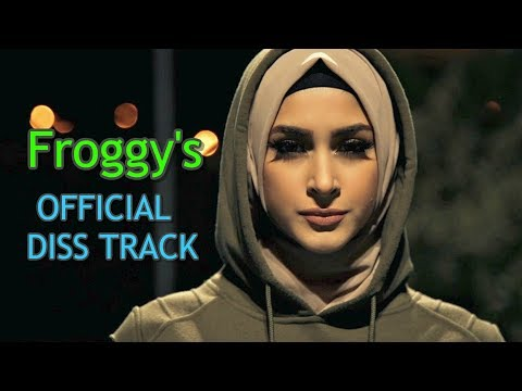 STEP UP THE GAME (Froggy's Official DISS TRACK)