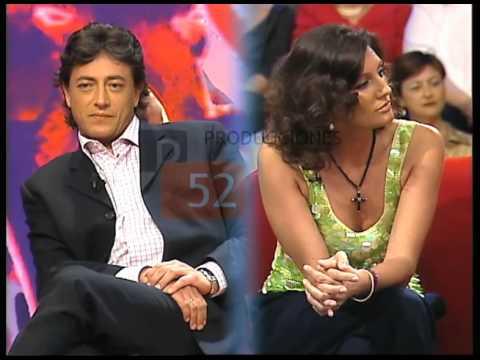 TÓMBOLA - Carmen Ordóñez y Ernesto Neyra tras su separación