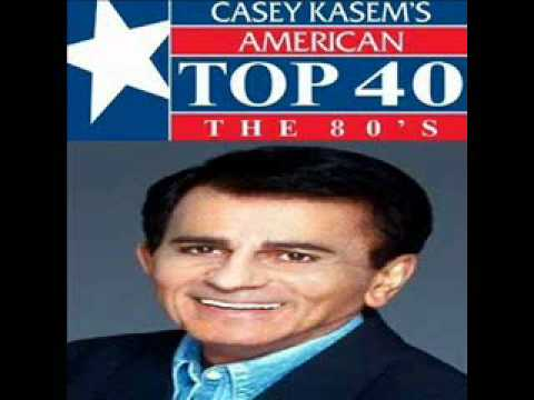 Casey Kasem - American Top 40 The 80's 1