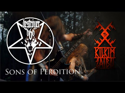 Destroyer 666 - Sons of Perdition