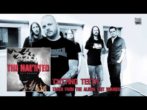 THE HAUNTED - Cutting Teeth (Album Track)