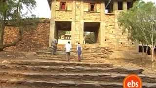 Discover Ethiopia , Ancient Aksum civilization & structure of Yeha Temple