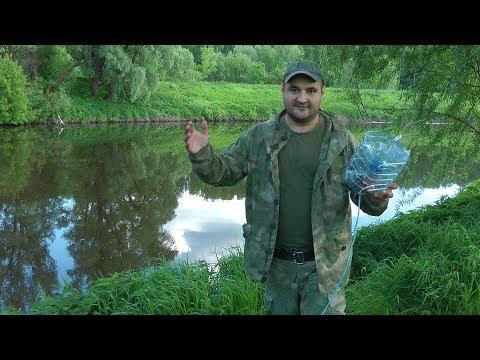 как ловить рыбу на мастырку