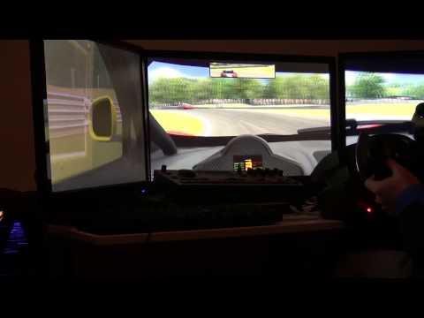 GT3 Rennen auf Brands Hatch - iRacing :: JayZockt.de ::