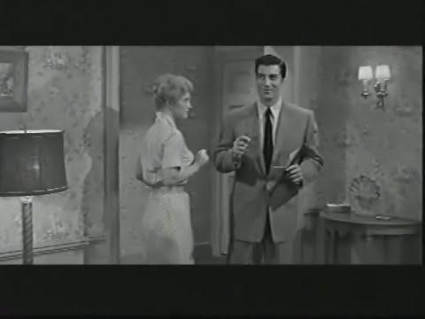 Vampira Beat Poem (1959)