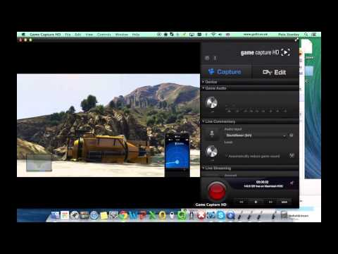 Elgato Game Capture HD Skype tutorial - How to record your chats