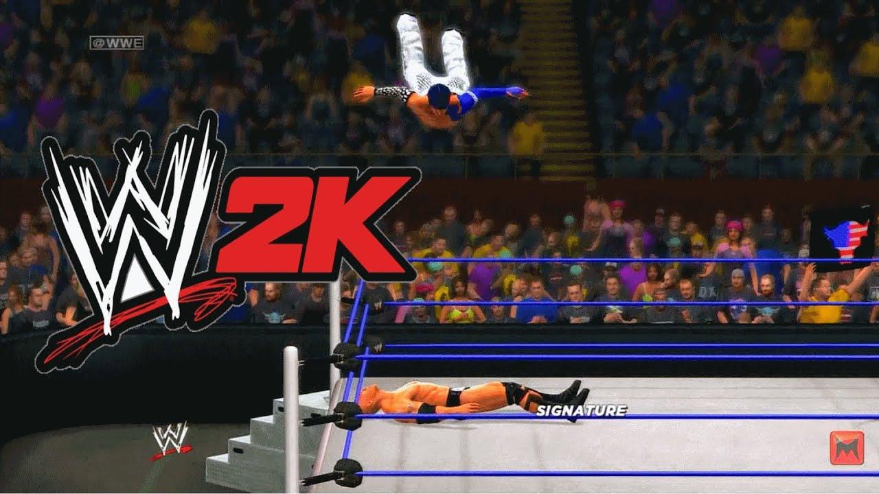 Jeff Hardy Wwe Wwe 2k14 Jeff Hardy vs The