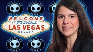 CBS fires Exec who says Vegas victims don't deserve sympathy