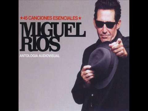 Miguel Rios - Amor Por Computadora