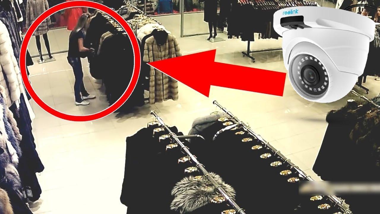 ЭТА КАМЕРА УВИДИТ ВСЕ ЧТО ЗАХОЧЕШЬ! Камера видео наблюдения reolink RLC 420 с ALIEXPRESS