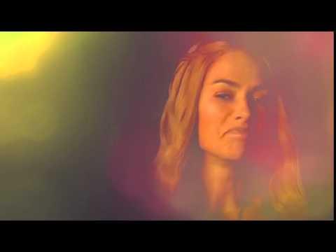 Game of Thrones: Season 4 Bloopers (Comic Con) HD