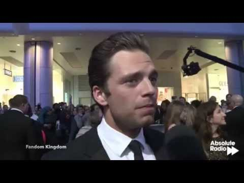 Sebastian Stan: Funny and Cute Moments