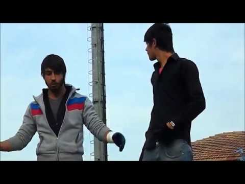 ZERRE KADARSIN !   HayaL Ft  ALiCan Araman   Musalla Record  2014  Video KL ...