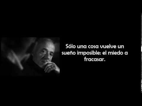FRASES DE PAULO COELHO - Sus frases célebres, Famosas, Motivadoras ...