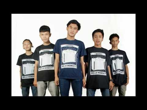 My Top 5 Bands Easycore From Indonesia #Seasion 1