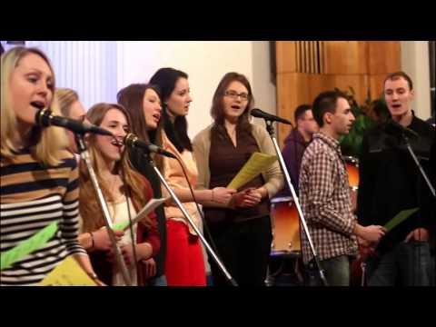 Misionero 4to Trimestre 2014 - Gente Centrada (1 Noviembre) [Iglesia Adventista]