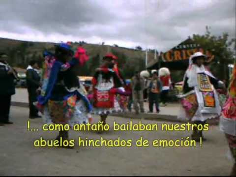 ENGREIDOS DEL PERU, TUNANTADA EN YAULI