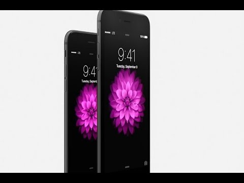 iPhone 6 Plus consume doble de datos que iPhone 6