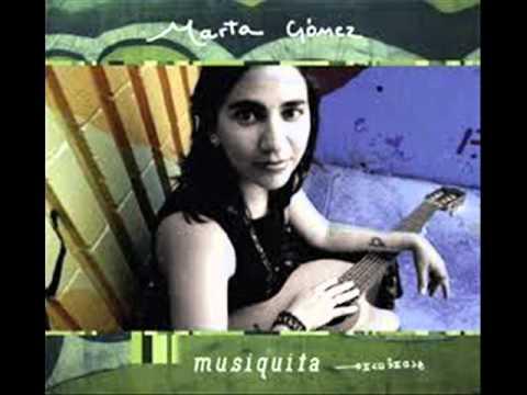 Marta Gomez - Tierra, Tan Sólo