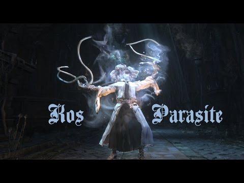 Bloodborne PVP - Kos Parasite