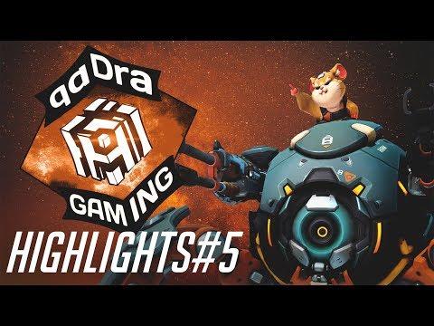qadRaGAMING   Highlights #5 ■ qadRaT Хайлайты со Стрима