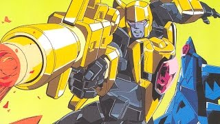 Beast Wars Ii  15  Eng Subbed  The Cheerful Jointrons