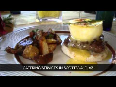 Catering Services Scottsdale AZ Tableside Gourmet