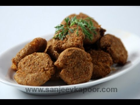 Aloo Tuk (Baby Potatoes)