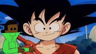 Pretty Much: Dragon Ball