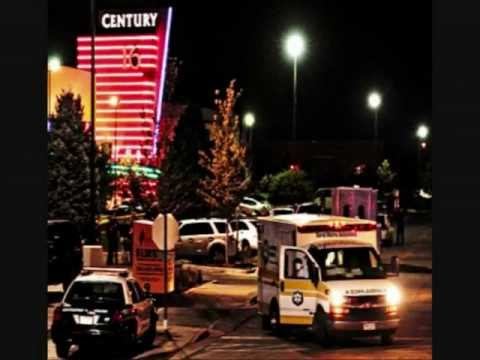 JAMES HOLMES DARK KNIGHT RISES MASSACRE - THE CONSPIRACY - PART 2