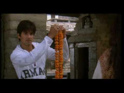 Vivah - 614 - Bollywood Movie - Shahid Kapoor & Amrita Rao