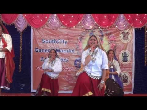 Mera Choondar Manga De O.......haryanvi Folk Dance video