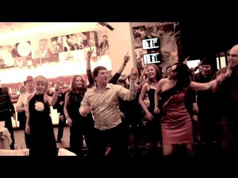Виталий Бородин dance