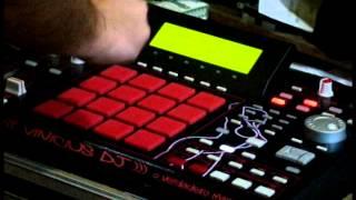 Audio Montagem Ao Vivo Mpc 2500 Pgm Completa
