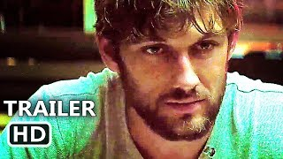 THE STRANGE ONES Official Trailer (2017) Alex Pettyfer, Thriller Movie HD