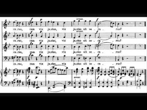 в. моцарта реквием rex tremendae музыкально-выразительные особенности