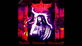 CALVARY DEATH - JESUS, INTENSE WEEPING (FULL ALBUM)