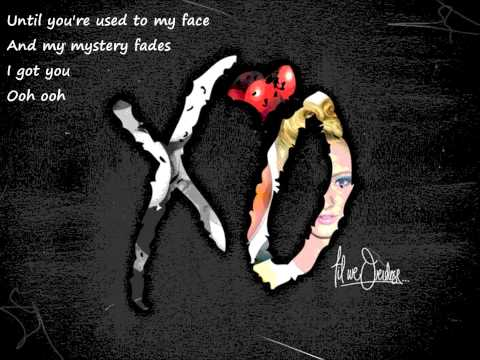The Weeknd - Rolling Stone (Lyrics)