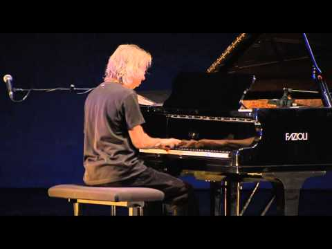 Adam Holzman at Trieste Jazz Festival - Solo Piano