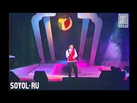 Аяс Данзырын (Тыва) авторская песня
