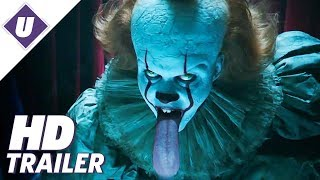 IT Chapter 2 (2019) - Official Final Trailer | James McAvoy, Jessica Chastain | SDCC 2019