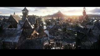 The Hobbit: The Desolation of Smaug - Weta Digital VFX Overview