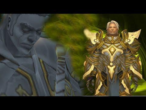 TURALYON - Server Lore - Die Geschichte zum Namensgeber - World of Warcraft