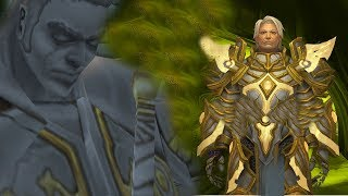 TURALYON - Server Lore - Die Geschichte zum Namensgeber - World of Warcraft