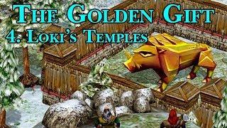 Age of Mythology: The Golden Gift - 4. Loki's Temples