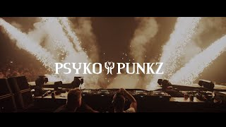 Vorschaubild zu Psyko Punkz