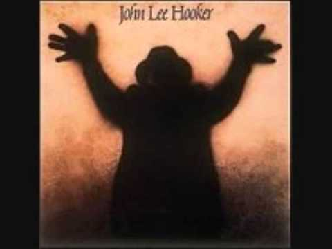 John Lee Hooker - Sally Mae